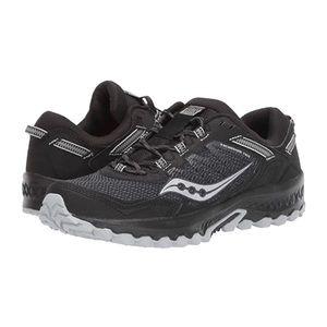 Saucony Versafoam Excursion Trail/Running Shoe